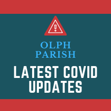 News button for OLPH Covid Updates